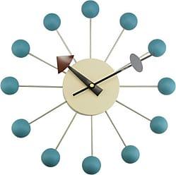 Kardiel George Nelson Style Ball Clock Orange - GNC-BALL-ORANGE