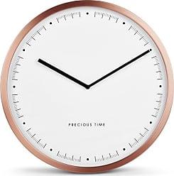 Horloges Murales 376 Produits Soldes Jusquà 62 Stylight