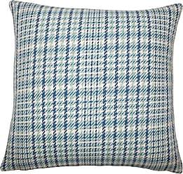 The Pillow Collection Utara Geometric Bedding Sham Tangerine Standard/20 x 26