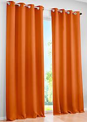 Kant-En-Klare Gordijnen in Oranje − 12 Producten van 2 Merken ...
