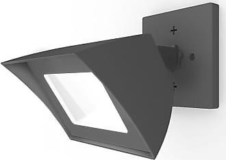 WAC Lighting 120V Endurance Flood Energy Star LED Flood Light in Architectural Graphite