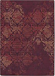 Milliken Carpet Milliken Drayton Collection Wadsworth Area Rugs 78 x 109 Spiced Red