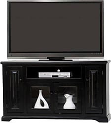 American Heartland 56.5 in. Deluxe Poplar Entertainment Console - Assorted Finishes - 65855EAMQS
