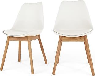 Stühle In Weiß 1380 Produkte Sale Bis Zu 36 Stylight