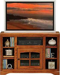 Eagle Furniture Oak Ridge 45 in. TV Stand - 93543PLMD