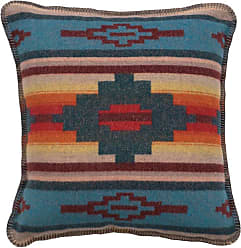 Wooded River Crystal Creek WD24070 Decorative Pillow - WD24070