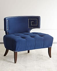 Haute House Home Marmont Tufted Chair