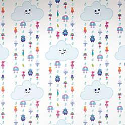 RoomMates Trolls Clouds Peel and Stick Wallpaper - RMK11188RL