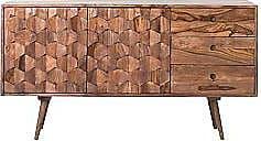 DesigneIt by Moe's O2 Sideboard