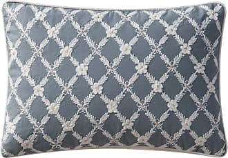 VCNY Posey Flower 14 x 20 in. Decorative Pillow - P0S-PLW-1420-I2-LB