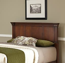 Home Styles Aspen Rustic Cherry Queen Headboard by Home Styles