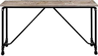 Boraam Burnham Home 18104 Antinori Console Table, Natural