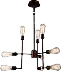Urban Classic Ophelia Collection 23 in. Chandelier