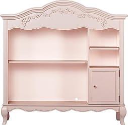 Évolur Aurora Bookcase - 834-FW
