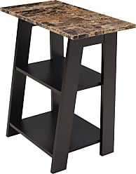 United Furniture Tiered Chairside Table - 7101-41