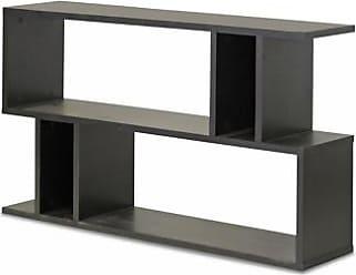 Ashley Furniture Goodwin Modern Bookshelf, Dark Brown