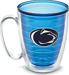 Trevis Tervis Penn State University Emblem Individual Mug, 16 oz, Sapphire