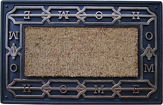 First Impression High Utility Chain Home Door Mat - A1HOME200024