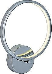 ET2 Contemporary Lighting Hoops LED Wall Sconce