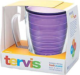 Trevis Tervis Boxed Mug, Amethyst