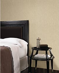 Brewster Home Fashions Cartier Cracked Texture Wallpaper Gray - 2446-83566