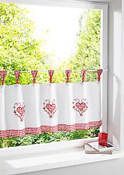 Scheibengardinen (Schlafzimmer): 83 Produkte - Sale: bis zu ...