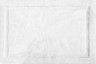 Non Slip 21-Inc Asheville Series Grund Certified 100/% Organic Cotton Bath Rug