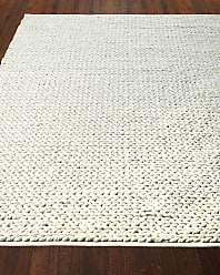 Exquisite Rugs Leonore Hand-Loomed Rug, 9 x 12