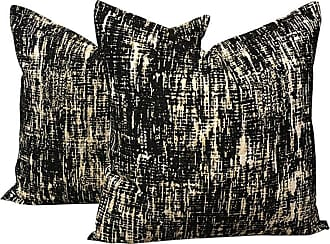 Kelly Wearstler One Kelly Wearstler Square Down Fill Pillow In Whisk Shadow Custom Options 19x19