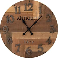 Zentique 30 in. Darcy Wall Clock - PC065