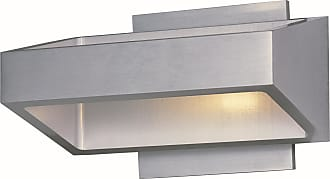 ET2 Contemporary Lighting Alumilux AL-Wall Sconce