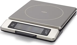 Oxo 11-lb. Stainless Steel Scale with Pull-Out Display