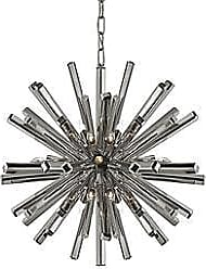 Visual Comfort Lawrence Sputnik Chandelier
