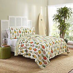 Ellery Homestyles Vue Quilt Set, Full/Queen, Kokomo