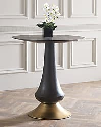 Hooker Furniture Zaria Pub Table, Brown/Gold