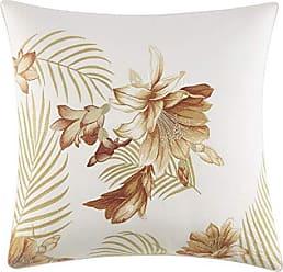 Revman International Tommy Bahama Loredo Gardens Pillow, 20x20, Orange