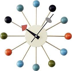 Kardiel GNC MC George Nelson Ball Clock