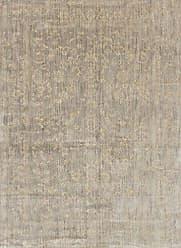 Loloi Rugs Loloi FLRNFO-01SNIV5378 Florence Area Rug, 5-3 by 7-8, Stone/Ivory