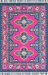 Surya LOV2311-71010 Love Area Rug 7 10 x 10 Pink, Blue