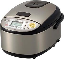 Zojirushi NS-LGC05 Micom Rice Cooker and Warmer