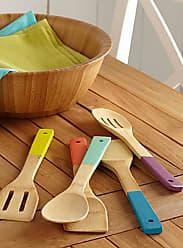 Danica Studio Bamboo kitchen tools Set of 5