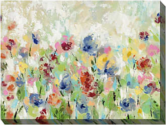 West of the Wind Indoor/Outdoor Spring Fling Wall Art - OU-87010