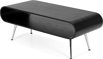 Beistelltisch Metall Rund ~ Beistelltische in schwarz − jetzt bis zu − stylight