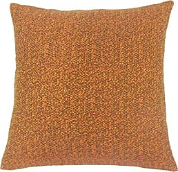 The Pillow Collection Grisel Woven Bedding Sham Tamale Queen/20 x 30