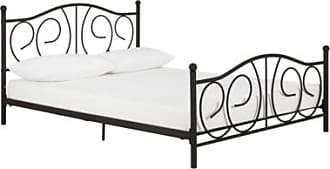 Ashley Furniture Kris Metal Full Bed, Bronze