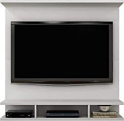 Novo Horizonte Painel para TV 1.2 Bari Branco