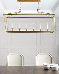 Visual Comfort Darlana Large Linear Lantern