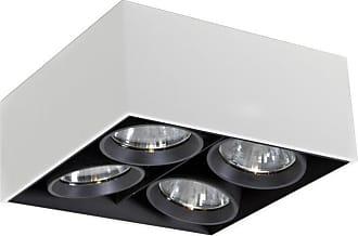 Paulmann 94290 Cable System Mac II Square Max GU5.3 Ceiling Matt Black Metal//Plastic Lighting 5 x 10 Watt