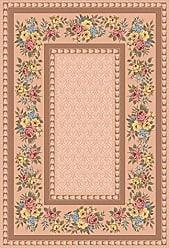 Milliken Carpet Milliken Pastiche Collection Kerri Area Rug 24 x 118 Ecru