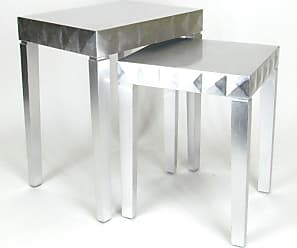 Wayborn Rectangular Nesting Tables - 3058